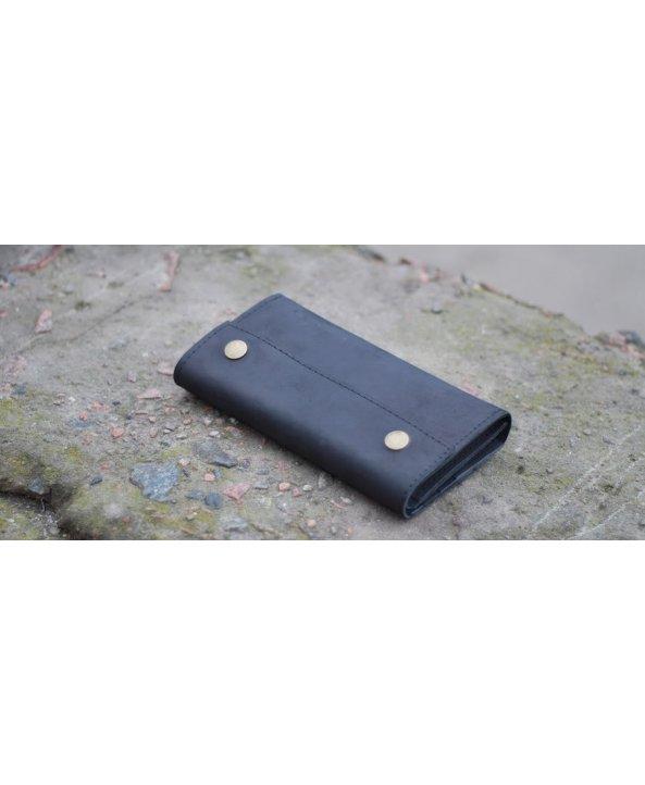 Кожанное портмоне W021 - Bagllet