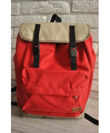 Рюкзак Backpack Red - EasyEasy