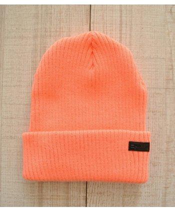 Вязаная шапка Wool Peach - EasyEasy