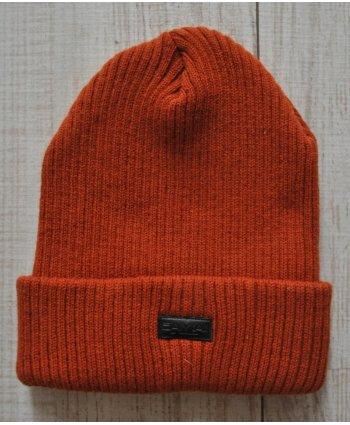 Вязаная шапка Wool Orange - EasyEasy