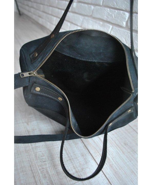 """Кожаная сумка """"Bag65"""" - EasyEasy"""