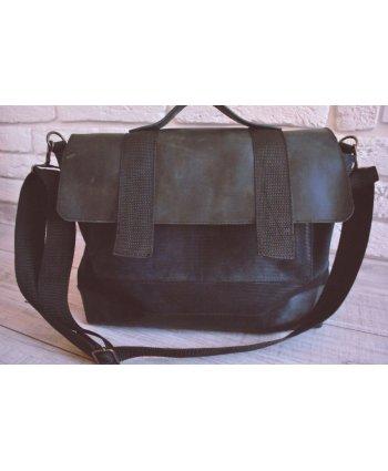 Кожаная сумка BBAG - EasyEasy