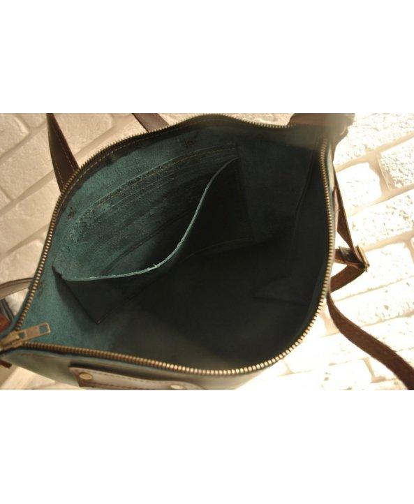 239f8dfa34c8 Кожаная сумка