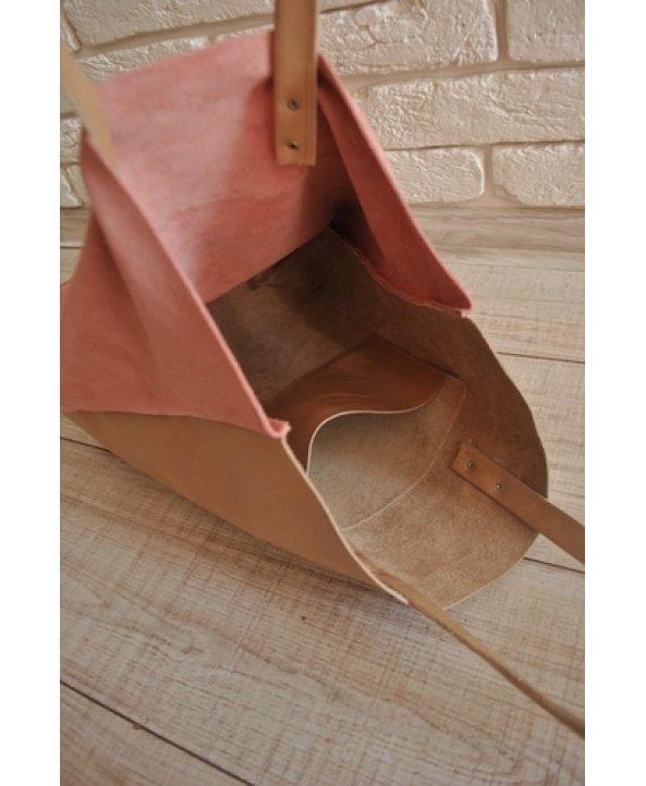 "Женская сумка ""2Colors Bag"" - EasyEasy"