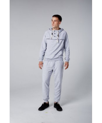 Мужской спортивный костюм 101302_4 - Massima