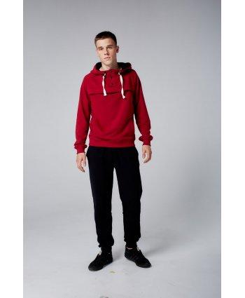 Мужской спортивный костюм 101302_8 - Massima
