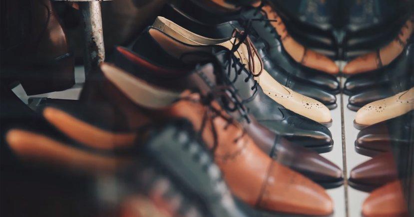 f5f20113b07d11 Які бувають типи чоловічого взуття та чим вони відрізняються | CHECKROOM