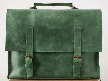 bagllet-green